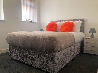 Orange Suite Sasco Apartments
