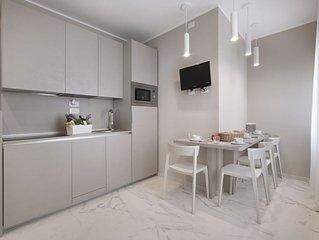 RESIDENCE DOLCEMARE – Appartamento Classic, 1 camera da letto