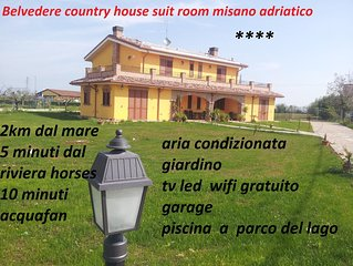 country house belvedere