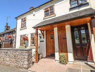 Jasmine Cottage, STANLEY VILLAGE, STAFFORDSHIRE