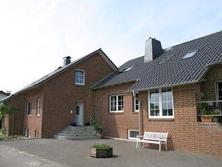 Ferienwohnung Cuxhaven für 2 - 5 Personen mit 2 Schlafzimmern - Ferienwohnung