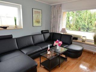 Ferienwohnung/App. für 6 Gäste mit 80m² in Grömitz (29561)