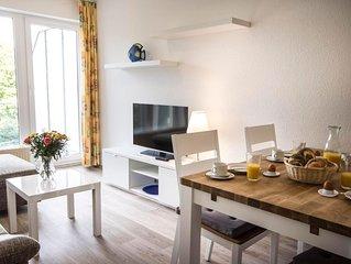 Ferienwohnung Cuxhaven fur 2 - 6 Personen mit 2 Schlafzimmern - Ferienwohnung