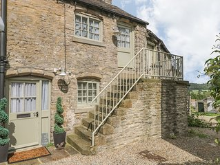 In & Out Cottage, MIDDLEHAM