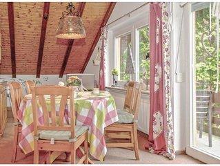1 Zimmer Unterkunft in Schonach