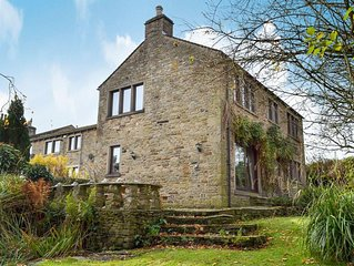 4 bedroom accommodation in Haworth, near Keighley