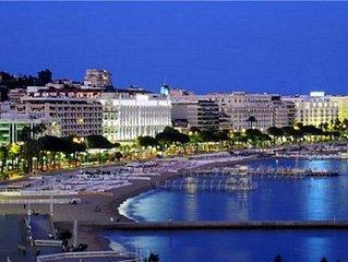Ferienwohnung Cannes fur 1 - 2 Personen - Ferienwohnung in Ein- oder Mehrfamilie