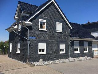 Ferienhaus für 6 Gäste mit 86m² in Wermelskirchen (93010)