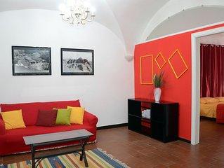 Sweet Home - Casa al Centro Storico