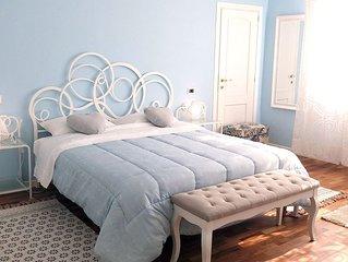 Villa Bruna Bed and Breakfast