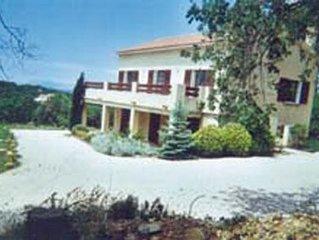 Maison en campagne proche mer