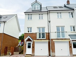 3 bedroom accommodation in Watchet