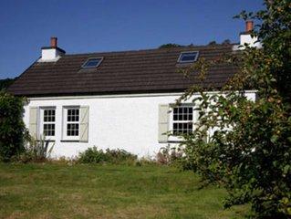 3 bedroom accommodation in Loch Fyne, near Strachur