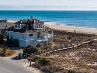 Carolina Dreaming: 3 BR / 2 BA  in Bald Head Island, Sleeps 10