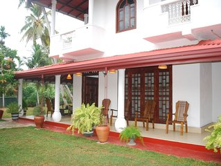 Maali,s Residence ........ Peaceful coastal Village in Midigama - Galle
