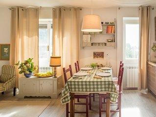Appartamento a Madonna di Campiglio, 700 mese dal paese, 100m dagli impianti
