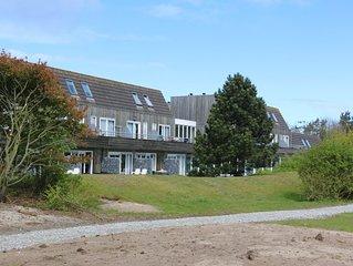 Ferienwohnung auf Ameland für 6 Prs. ganz nah Strand-Dunen-Meer und leuchtturm