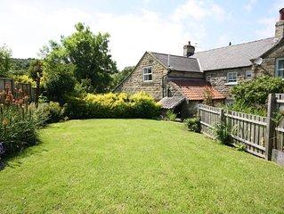 Wren Cottage - Iburndale