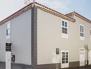 Casa Santo Domingo con wifi y garaje privado