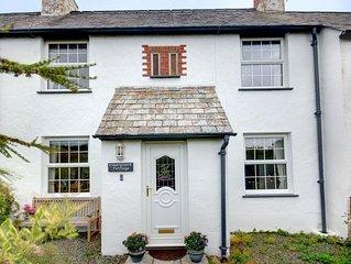 Coastguard Cottage - Three Bedroom House, Sleeps 5