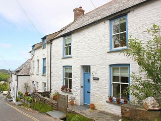 Fairfield Cottage, BOSCASTLE