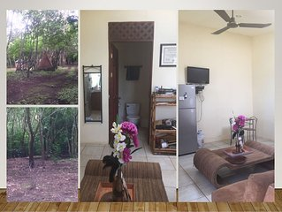 Your Apartment #1 is waiting for you at Juan Manuel National Park
