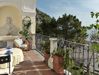 'La Loggia' apartment - Ravello accommodation