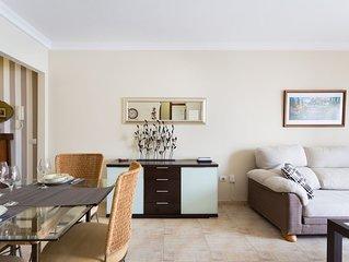 lavanda apartment tenerife
