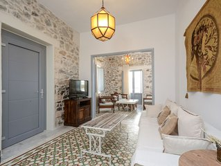 Naxos Center Houses - Sweet Home