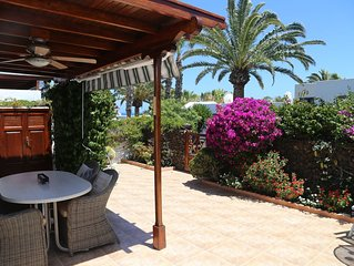Location, location, location, THE Beautiful Casas del Sol, large bespoke villa