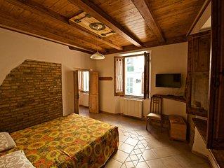 Appartamento nel Centro Storico di Ortona a Mare, ideale per famiglia