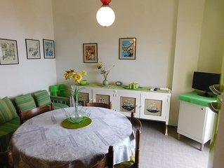 Appartamento BIGI Misano Adriatico