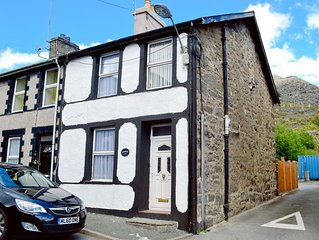 2 bedroom accommodation in Blaenau Ffestiniog