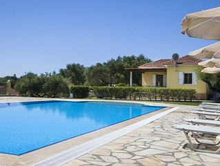 Villa 100 Meters From The Sea