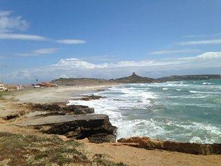 Un paradiso direttamente sulla spiaggia