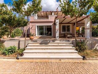Luxury Villa Mulberry