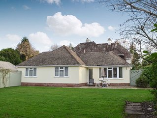 2 bedroom accommodation in Brockenhurst