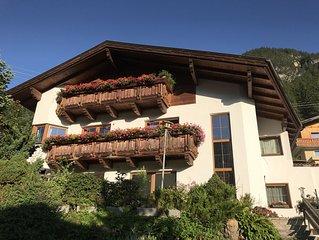 Ferienwohnung Bergler - die Ruhe genießen!!!