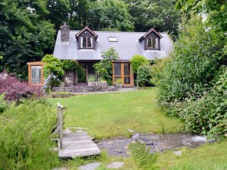 3 bedroom accommodation in Arthog, near Dolgellau