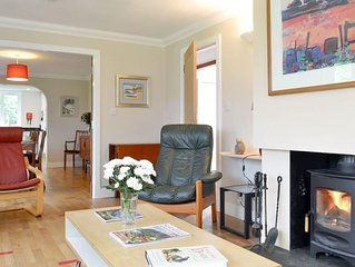 5 bedroom accommodation in Fort William