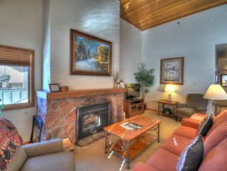 Villas at Snowmass Club 1633: Access to Snowmass Club