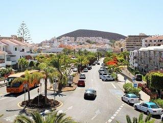 Apartamento Funchal - Los Cristianos