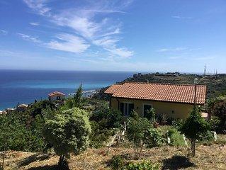 Casa delle rose - Vista mare (Citra 008008-LT-0059)