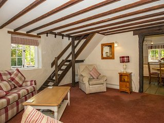 Stable Cottage Exmoor Offers available for February