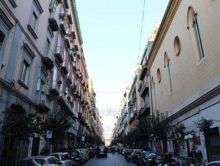 Clelia's Room - Duomo Napoli