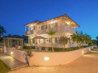 Tasos Villas - Apartment No 3 - Sea view top floor apartment