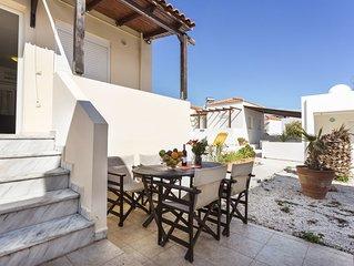 Eva's Holiday Home  in Chania