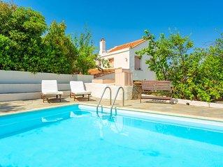 Villa Antigoni: Large Private Pool