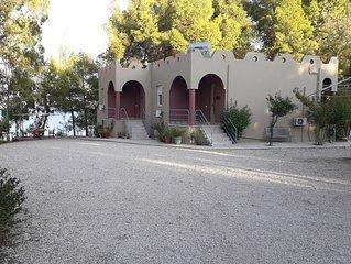 Villa kyma kefalonia bay resort