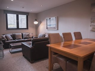 Spital Townhouse  - Six Bedroom Guest House, Sleeps 12